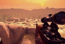 تصویر از معرفی بازی فریاد آزادی: تنگستان