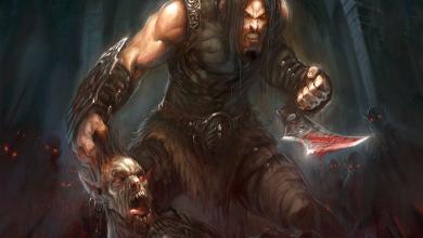 تصویر از معرفی بازی گرشاسپ: راز اژدها
