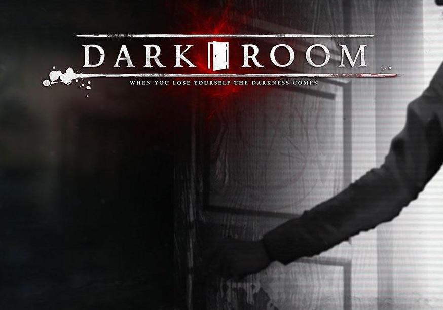 پوستر اتاق تاریک