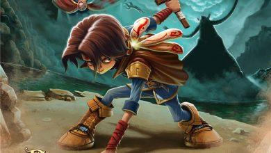 تصویر از برترین داستانها در بازیهای ایرانی هیولا