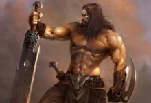 تصویر از معرفی بازی گرشاسپ: گرز ثریت