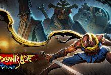 تصویر از نقد و بررسی بازی شمشیر تاریکی: آخرین جنگاور