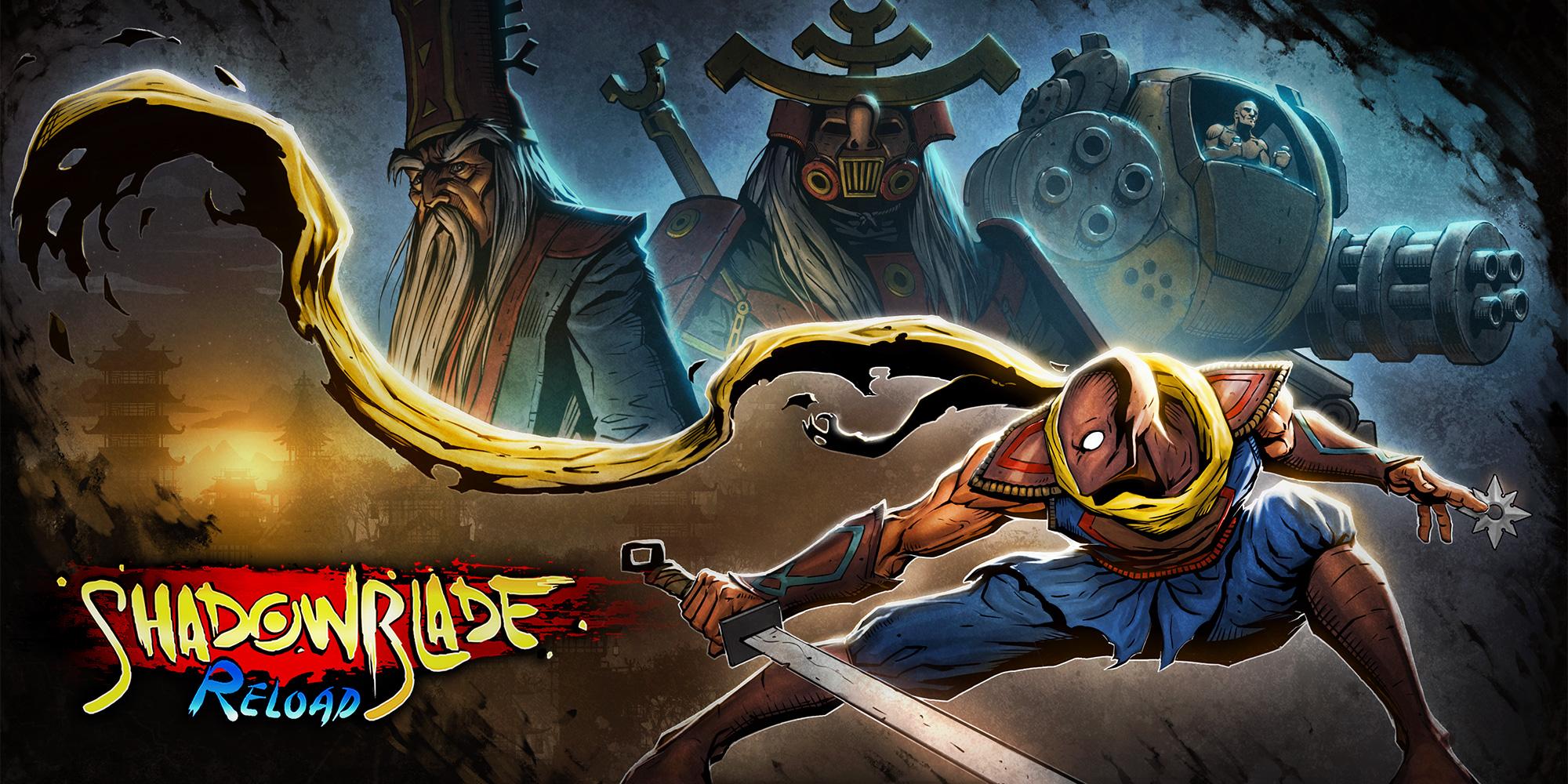 پوستر بازی شمشیر تاریکی