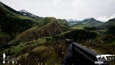 تصویر از بازی وطن پرستان: مواجهه مرگبار معرفی شد