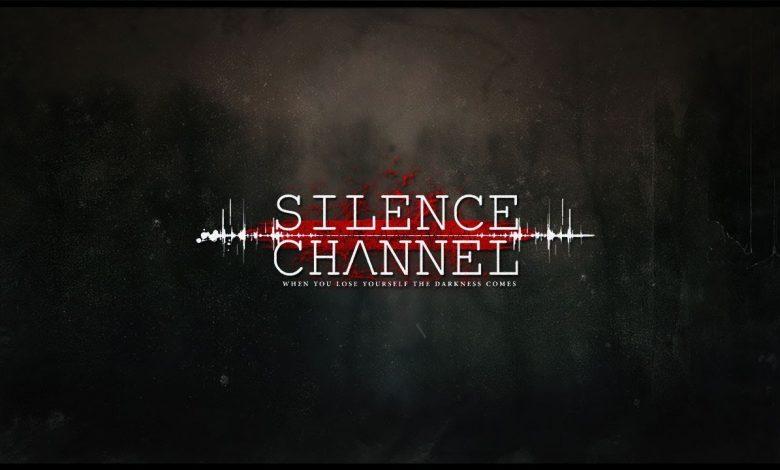 پوستر کانال سکوت