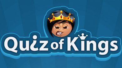تصویر از معرفی بازی Quiz of Kings