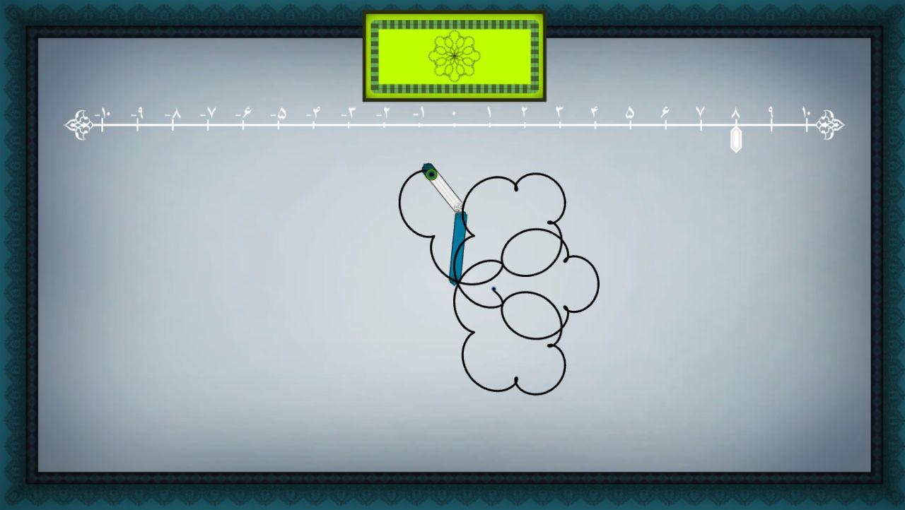 بازی ایرانی انگاره (3)