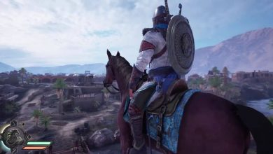 تصویر از چهارمین تیزر از بازی سفیر عشق منتشر شد