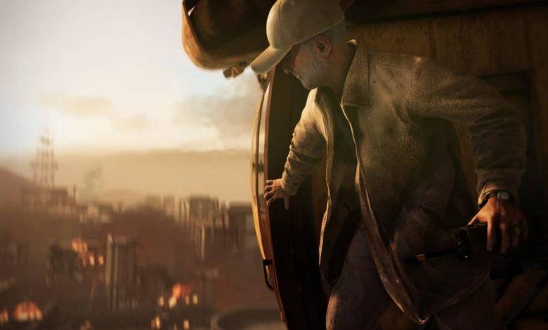 تصویر از بازی ژنرال در سایه معرفی شد + تریلر