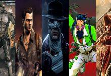 تصویر از پنج بازی خوب ایرانی که دیگر در دسترس نیستند – بخش اول
