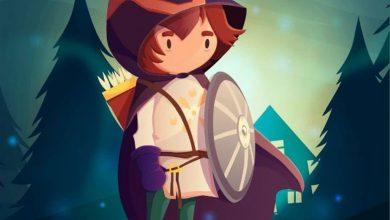 تصویر از معرفی بازی نگهبان نور