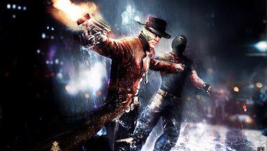 تصویر از بازی شبگرد: طلوع تاریکی در هیولا منتشر شد