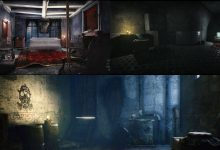 تصویر از لکسیپ گیمز در آغاز یک مسیر جدید