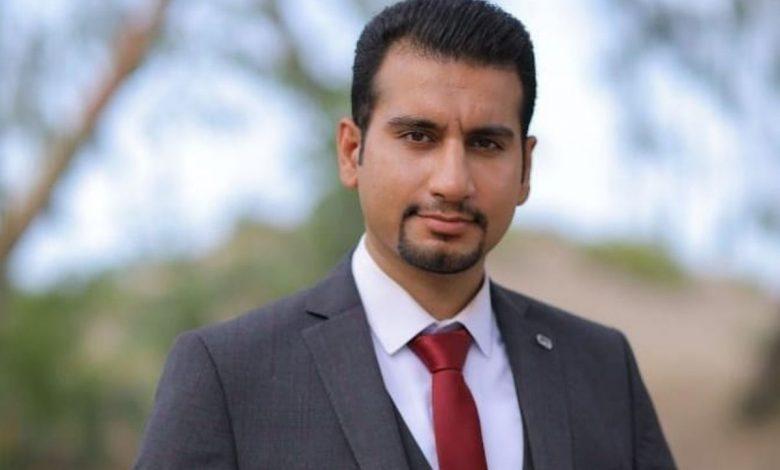 مصاحبه با حمزه آزاد