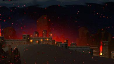 تصویر از معرفی بازی خورشید سرخ