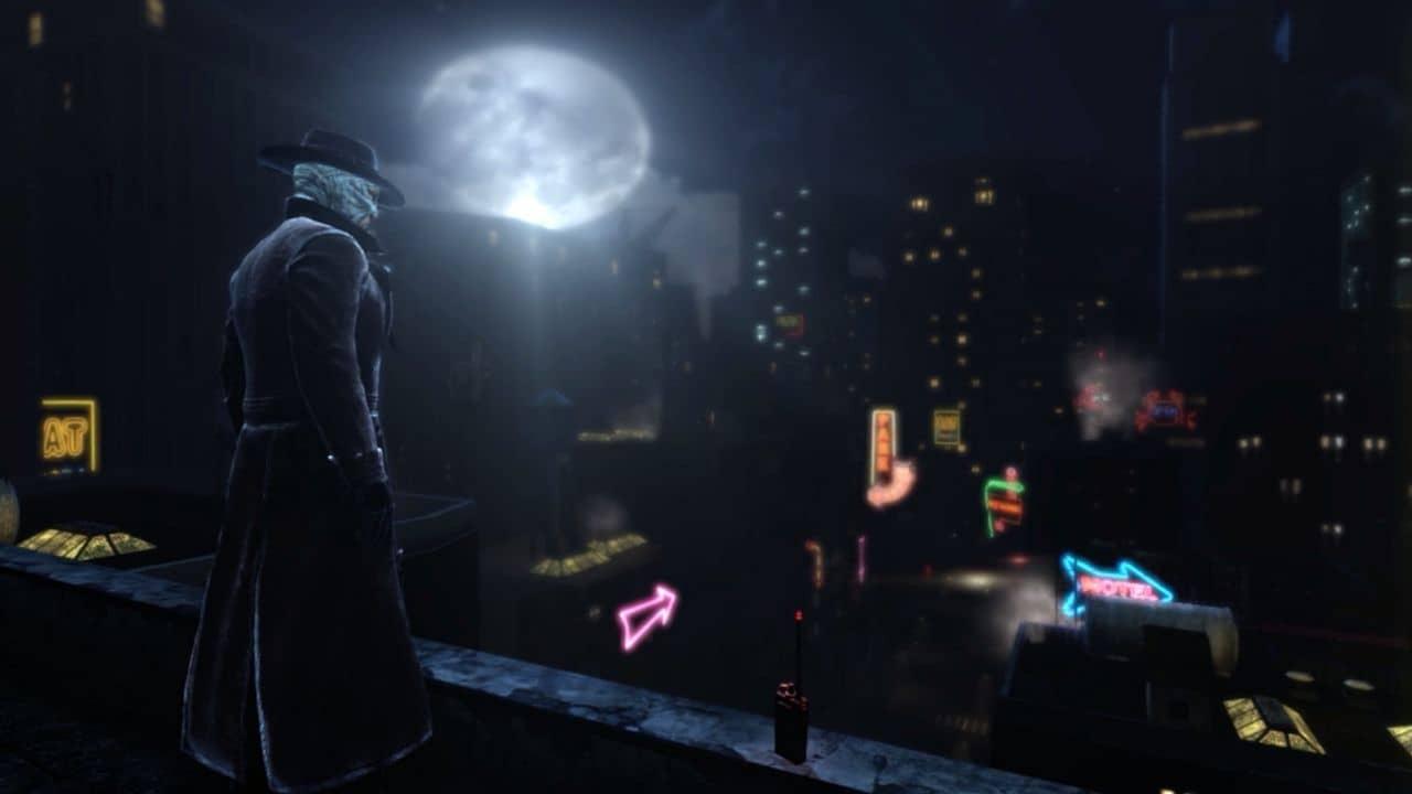 نقد و بررسی بازی شبگرد