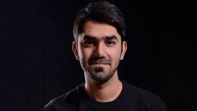 تصویر از مصاحبه با امین شهیدی