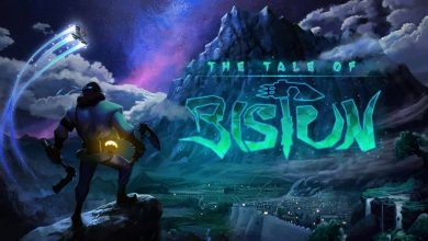 تصویر از بازی قصه بیستون در کنسول Xbox و استیم منتشر میشود