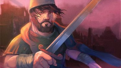 تصویر از بازی نامه باستان منتشر شد