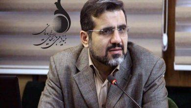 تصویر از برنامههای محمدمهدی اسماعیلی وزیر پیشنهادی فرهنگ و ارشاد اسلامی برای بنیاد ملی بازیهای رایانهای