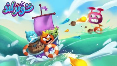 تصویر از معرفی بازی شوترلند