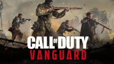 تصویر از تریلر بخش چند نفره بازی Call of Duty: Vanguard منتشر شد