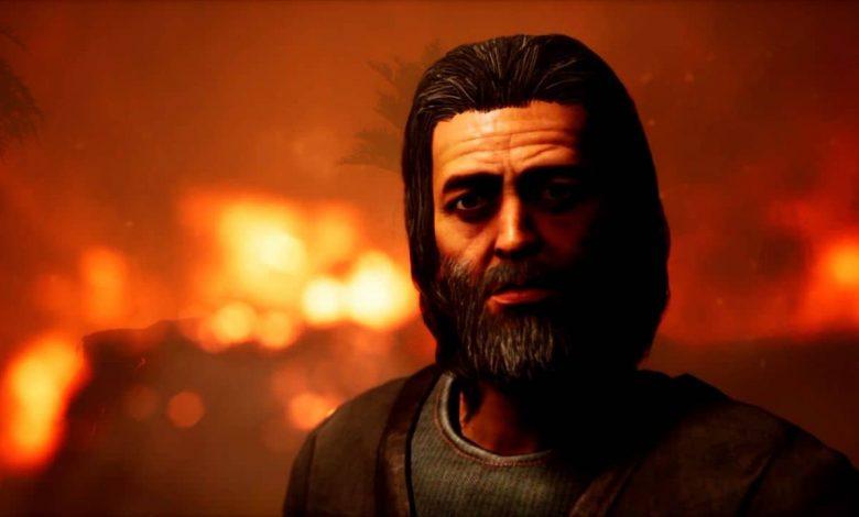 تصویر از دومین تریلر بازی مختار: فصل قیام منتشر شد