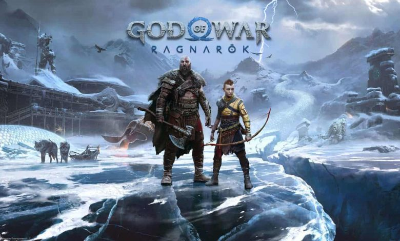 تصویر از تریلر بازی God of War: Ragnarok منتشر شد