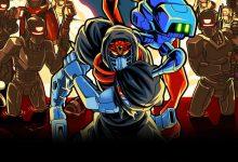 تصویر از نقد و بررسی بازی Cyber Shadow